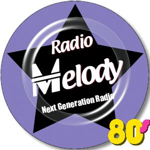 radio Melody ITA 80s Italie