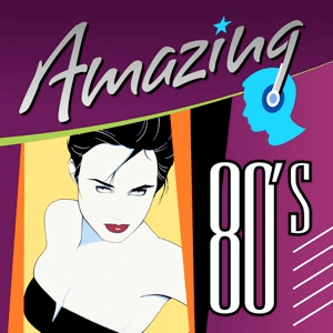 radio Amazing 80s United States