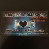 radio Usora Dijaspora Bosnie Herzégovine, Sarajevo