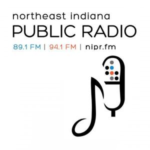 radio WBOI - Northeast Indiana Public Radio 89.1 FM Stany Zjednoczone, Fort Wayne