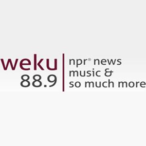 rádio WEKU (Richmond) 88.9 FM Estados Unidos, Kentucky
