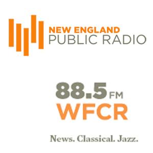 rádio WFCR - New England Public Radio (Amherst) 88.5 FM Estados Unidos, Massachusetts