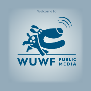 rádio WUWF 88.1 FM Estados Unidos, Pensacola