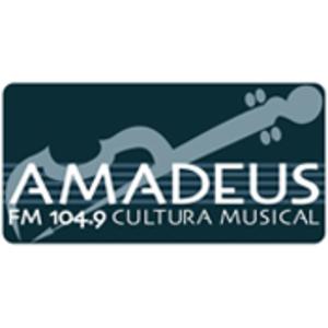 rádio Cultura Musical Amadeus 104.9 FM Argentina, bons ares
