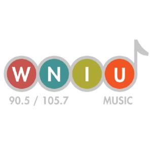 rádio WNIU - Northern Public Radio 90.5 FM Estados Unidos, Rockford