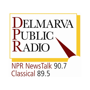 radio WSCL - Delmarva Public Radio Classical (Ocean City) 89.5 FM Stati Uniti d'America, Maryland