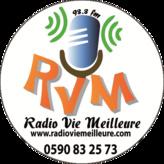 radio Vie Meilleure 93.3 FM Gwadelupa, Pointe-à-Pitre