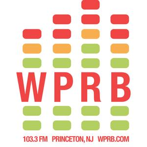 radio WPRB (Princeton) 103.3 FM Stati Uniti d'America, New Jersey