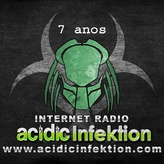 Radio Acidic Infektion Internet Radio Brazil, Sao Paulo