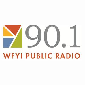 rádio WFYI-FM 90.1 FM Estados Unidos, Indianapolis