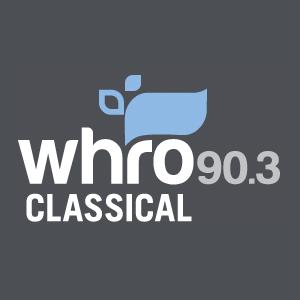 radio WHRO-FM Classical 90.3 FM Estados Unidos, Norfolk