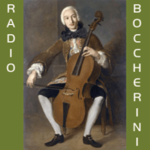 rádio Boccherini Espanha, Madri