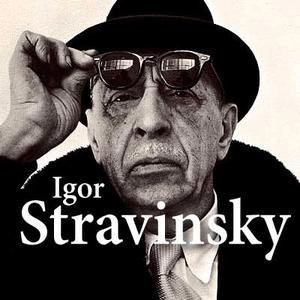 rádio CALM RADIO - Igor Stravinsky Canadá