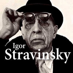 Radio CALM RADIO - Igor Stravinsky Kanada