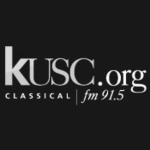 Radio KUSC Classical 91.5 FM Vereinigte Staaten, Los Angeles