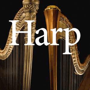 rádio CALM RADIO - Harp Canadá