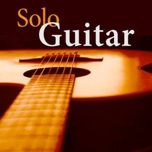 rádio CALM RADIO - Solo Guitar Canadá, Toronto