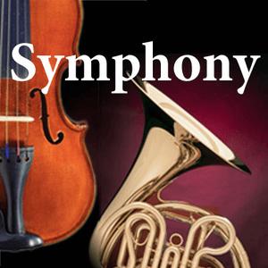 rádio CALM RADIO - Symphony Canadá, Toronto