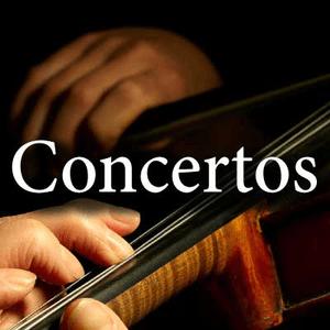rádio CALM RADIO - Concertos Canadá, Toronto
