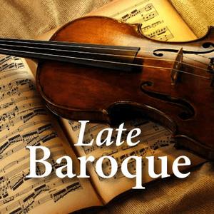rádio CALM RADIO - Late Baroque Canadá, Toronto