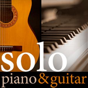 radio CALM RADIO - Solo Piano & Guitar Canada, Toronto