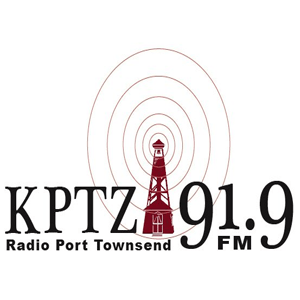 Radio KPTZ (Port Townsend) 91.9 FM United States of America, Washington state