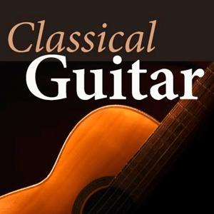 Radio CALM RADIO - Classical Guitar Kanada, Toronto