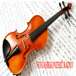 Radio Neujahrkonzert Radio Spain