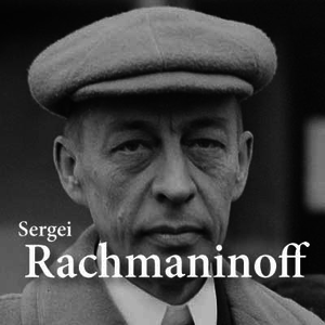 Radio CALM RADIO - Sergei Rachmaninoff Kanada, Toronto
