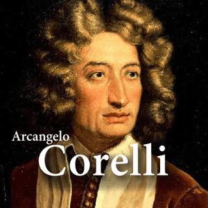 rádio CALM RADIO - Arcangelo Corelli Canadá, Toronto