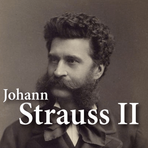 rádio CALM RADIO - Johann Strauss II Canadá, Toronto