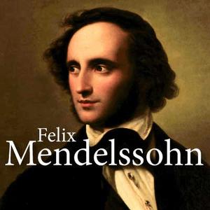 rádio CALM RADIO - Felix Mendelssohn Canadá, Toronto