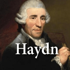 rádio CALM RADIO - Haydn Canadá, Toronto