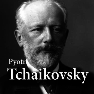 Radio CALM RADIO - Pyotr Tchaikovsky Kanada, Toronto