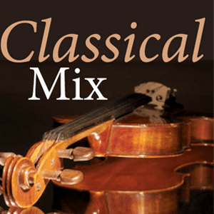 radio CALM RADIO - Classical Mix Kanada, Toronto
