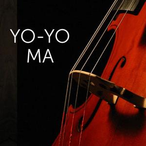 Radio CALM RADIO - Yo-Yo Ma Kanada, Toronto