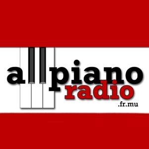 Radio All Piano Radio France