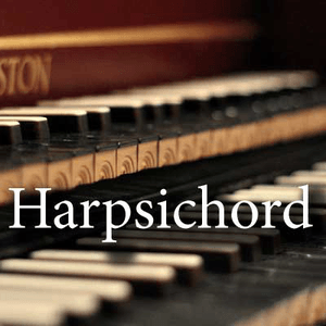 rádio CALM RADIO - Harpsichord Canadá, Toronto