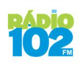 Radio 102 FM (Capivari de Baixo) 102 FM Brasilien