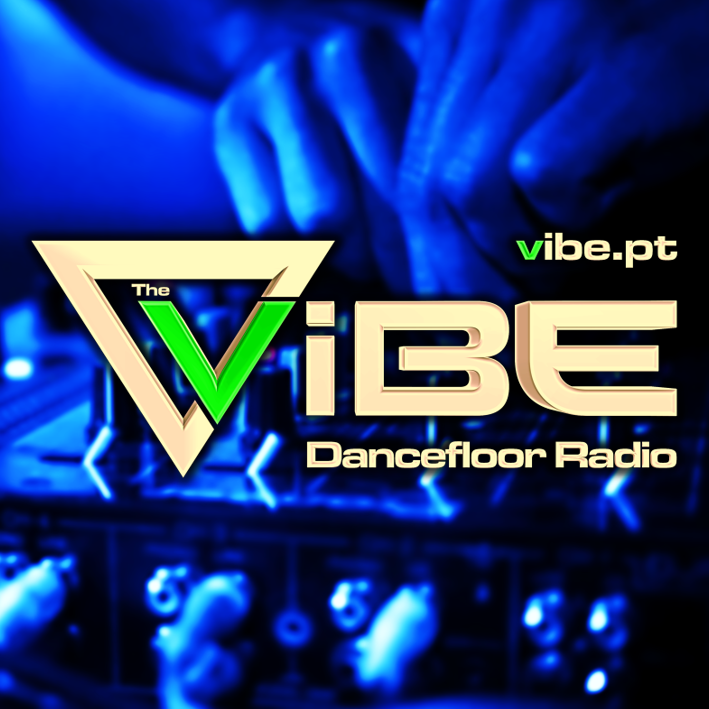 Radio The VIBE - Dancefloor Radio Portugal, Castelo Branco