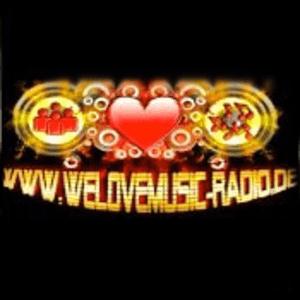 Radio WeLoveMusic-Radio Germany