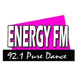 Радио Energy FM - Pure Dance Radio from Tenerife Испания