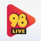 radio 98 Live FM 98.3 FM Brazylia, Belo Horizonte