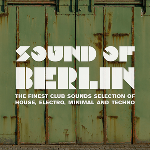 FluxFM - Sound Of Berlin