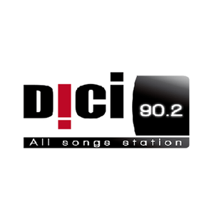 Radio D!Ci Radio (Gap) 90.2 FM France