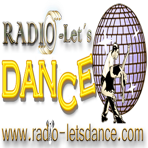 radio Let's Dance Duitsland