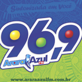 Arara Azul FM