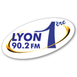 Радио Lyon 1ère 90.2 FM Франция, Лион