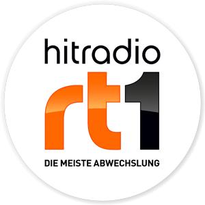 radio HITRADIO RT1 NORDSCHWABEN Duitsland