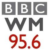 radio BBC WM 95.6 FM Regno Unito, Birmingham